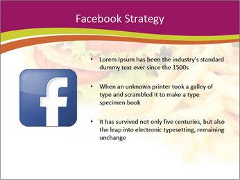 0000073208 PowerPoint Templates - Slide 6