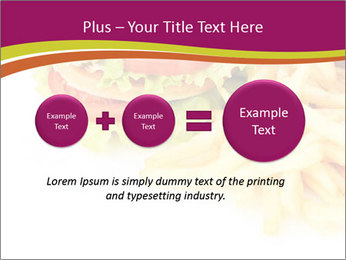 0000073208 PowerPoint Template - Slide 75