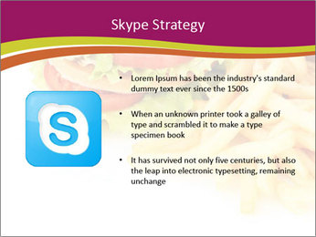 0000073208 PowerPoint Templates - Slide 8