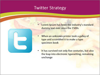 0000073208 PowerPoint Templates - Slide 9
