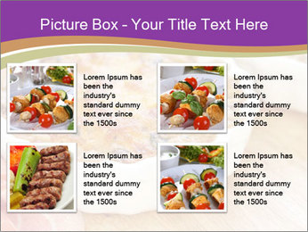 0000073210 PowerPoint Template - Slide 14