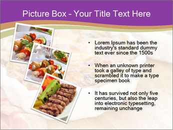 0000073210 PowerPoint Template - Slide 17
