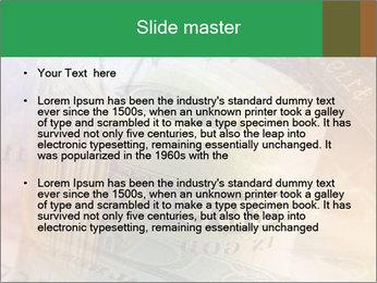 0000073211 PowerPoint Template - Slide 2
