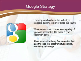 0000073214 PowerPoint Template - Slide 10