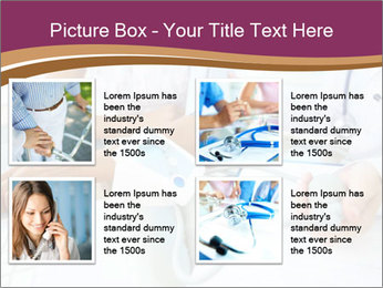 0000073214 PowerPoint Template - Slide 14