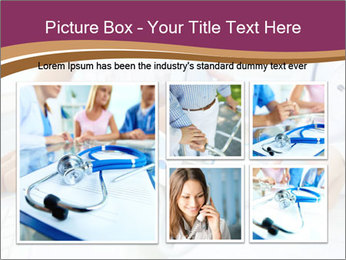 0000073214 PowerPoint Template - Slide 19