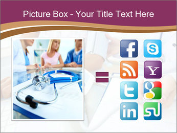 0000073214 PowerPoint Template - Slide 21