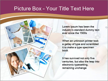 0000073214 PowerPoint Template - Slide 23