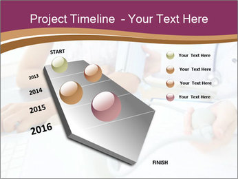0000073214 PowerPoint Template - Slide 26