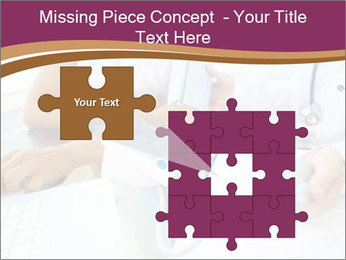 0000073214 PowerPoint Template - Slide 45