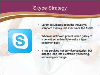 0000073214 PowerPoint Template - Slide 8