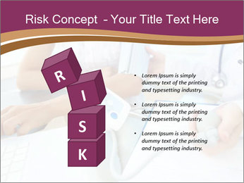 0000073214 PowerPoint Template - Slide 81