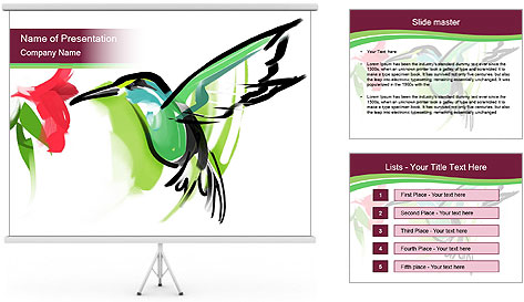 0000073215 PowerPoint Template