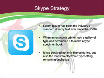 0000073215 PowerPoint Template - Slide 8