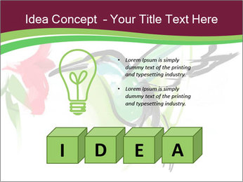 0000073215 PowerPoint Template - Slide 80