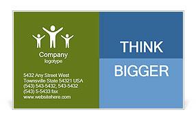 0000073217 Business Card Templates
