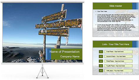0000073217 PowerPoint Template