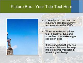 0000073217 PowerPoint Templates - Slide 13