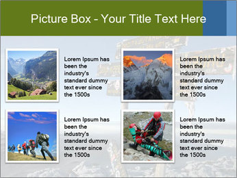 0000073217 PowerPoint Template - Slide 14