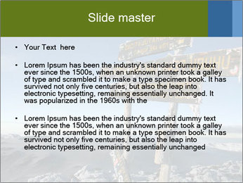 0000073217 PowerPoint Templates - Slide 2