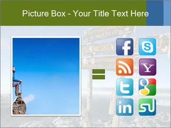 0000073217 PowerPoint Templates - Slide 21