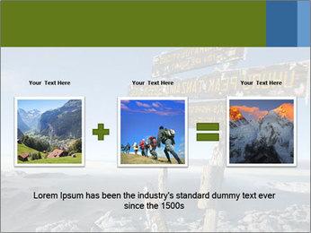0000073217 PowerPoint Templates - Slide 22