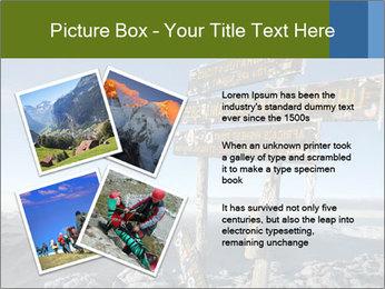 0000073217 PowerPoint Templates - Slide 23