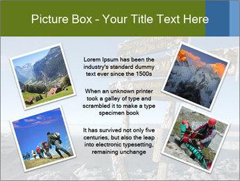 0000073217 PowerPoint Templates - Slide 24