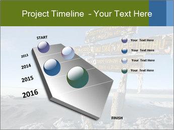 0000073217 PowerPoint Templates - Slide 26