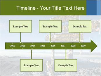 0000073217 PowerPoint Templates - Slide 28