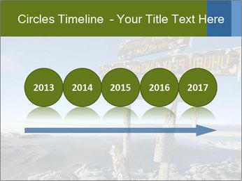 0000073217 PowerPoint Templates - Slide 29