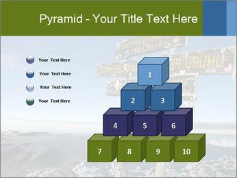 0000073217 PowerPoint Templates - Slide 31