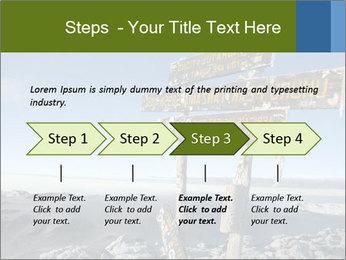 0000073217 PowerPoint Templates - Slide 4