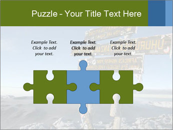 0000073217 PowerPoint Templates - Slide 42