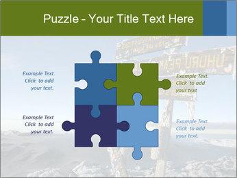 0000073217 PowerPoint Templates - Slide 43