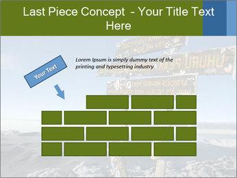 0000073217 PowerPoint Templates - Slide 46
