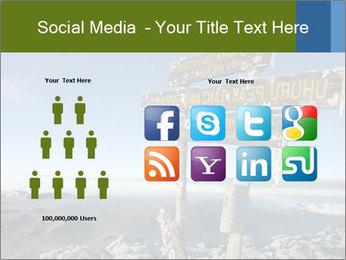 0000073217 PowerPoint Templates - Slide 5