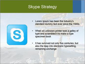 0000073217 PowerPoint Templates - Slide 8