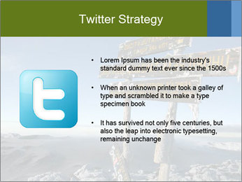 0000073217 PowerPoint Templates - Slide 9
