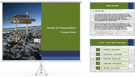 0000073218 PowerPoint Template