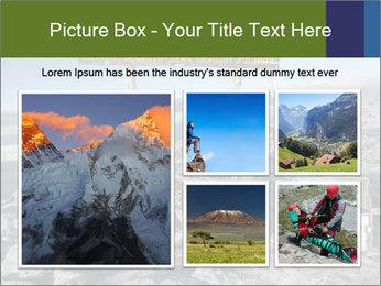 0000073218 PowerPoint Template - Slide 19