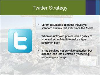 0000073218 PowerPoint Template - Slide 9