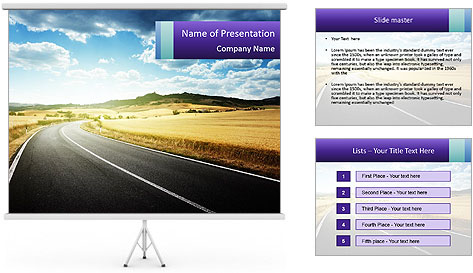 0000073220 PowerPoint Template
