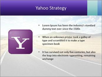 0000073220 PowerPoint Templates - Slide 11