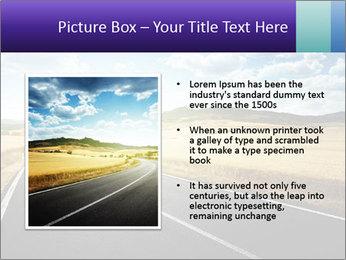 0000073220 PowerPoint Templates - Slide 13