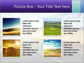0000073220 PowerPoint Templates - Slide 14