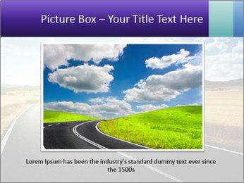 0000073220 PowerPoint Templates - Slide 16