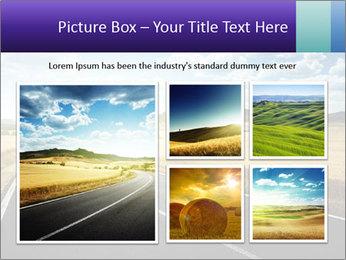 0000073220 PowerPoint Templates - Slide 19