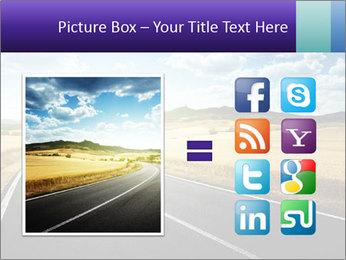 0000073220 PowerPoint Templates - Slide 21