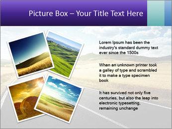0000073220 PowerPoint Templates - Slide 23